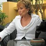 Mme Josette ALIA