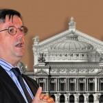 « L'Opéra Garnier, théâtre ou palais ? »
