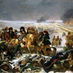 Antoine-Jean Gros - Napoléon sur le champ de bataille d'EYLAU - Google Art Project