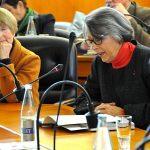 Allocution d'ouverture de la Séance Publique de l'Académie du Maine à Laval par Madame Françoise CHASERANT 2017/01/14